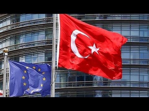 Με δημοψήφισμα απειλεί την Ε.Ε. ο Ερντογάν