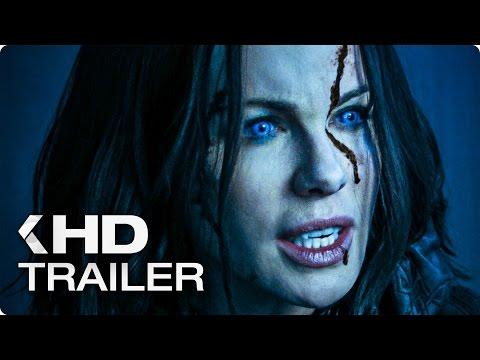 UNDERWORLD 5: BLOOD WARS Trailer (2016)