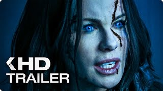UNDERWORLD 5: BLOOD WARS Trailer (2016)