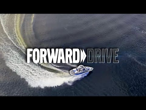 The new Forward Drive from Volvo Penta