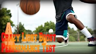 Nonton Adidas Crazy Light Boost Performance Test Film Subtitle Indonesia Streaming Movie Download