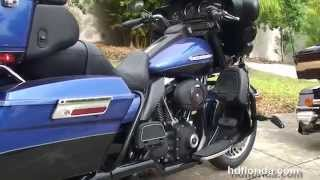 6. Used 2010 Harley Davidson Electra Glide Ultra Limited Motorcycles for sale  - Tampa, FL