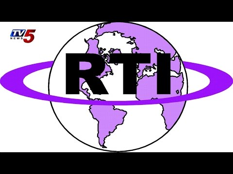 Awareness On Paramount RTI Act To Nris | Rakesh Reddy l USA : TV5 News
