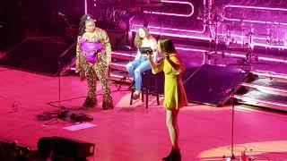 Este Haim & Lizzo Live Ft. Ashley - The [Girl] Is Mine