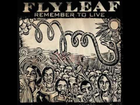 Tekst piosenki Flyleaf - Okay po polsku