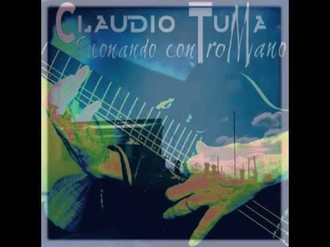 April Blue - Claudio Tuma (видео)