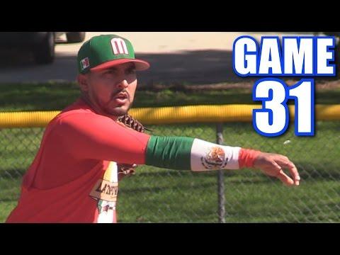 GREATEST 9TH INNING COMEBACK EVER! | Offseason Softball League | Game 31 (видео)