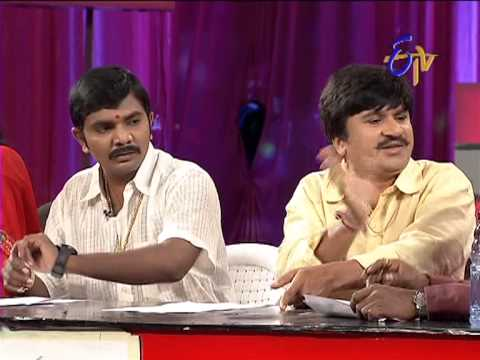 Jabardasth - Rocket Raghava Performance on 28th November 2013 29 November 2013 08 AM
