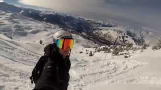 Bourg-Saint-Maurice France  City pictures : Bourg Saint Maurice Ski Season 2013/14