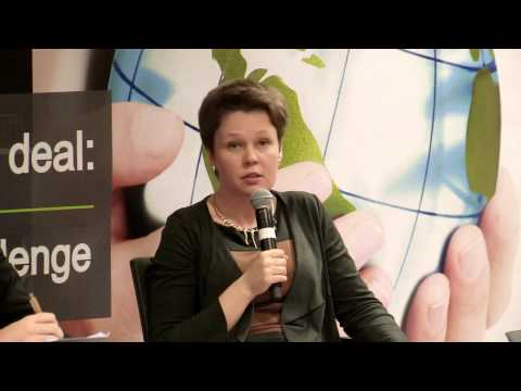 Live Debate highlights: The EU and the carbon market challenge