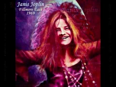 Tekst piosenki Janis Joplin - Walk Right In po polsku