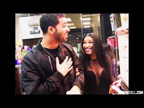 Nicki Minaj #ChunLi #BarbieTingz Zane Lowe Beats1 Interview Talks Meek Mill, Drake, Birdman & Wayne