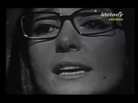 Nana Mouskouri - Adieu Angelina lyrics
