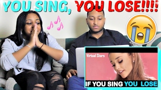 Video TRY NOT TO SING PART 3!!!! (98% WILL FAIL!!) MP3, 3GP, MP4, WEBM, AVI, FLV Agustus 2018