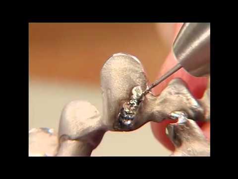 使用德國脈衝技術的金屬焊接機