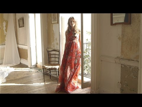 Keira Knightley: Fashion Fairytale | NET-A-PORTER.COM