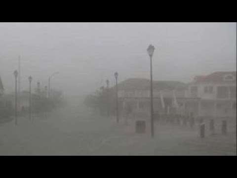 Hurricane Florence's impact on North Carolina farms