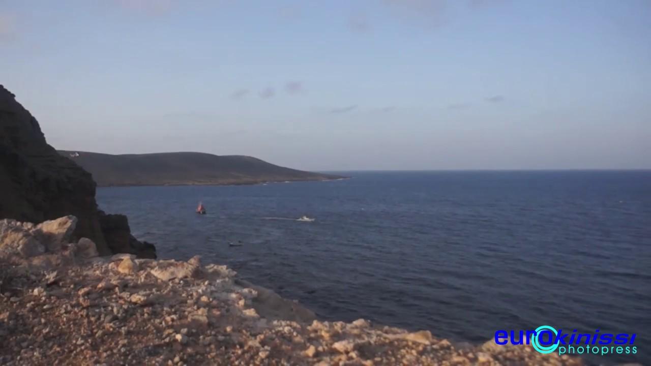 Νεκροί βρέθηκαν οι τρεις ψαράδες στη Ρόδο