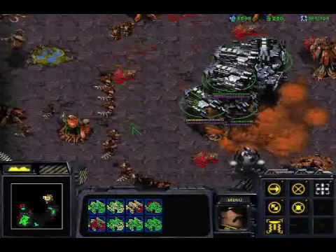 starcraft brood war pc requirements