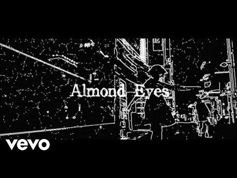 , title : 'KIRINJI - Almond Eyes feat. 鎮座DOPENESS'