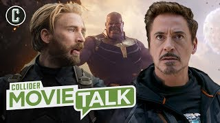 Video Infinity War On Track For Biggest Opening Weekend Of All Time - Movie Talk MP3, 3GP, MP4, WEBM, AVI, FLV April 2018