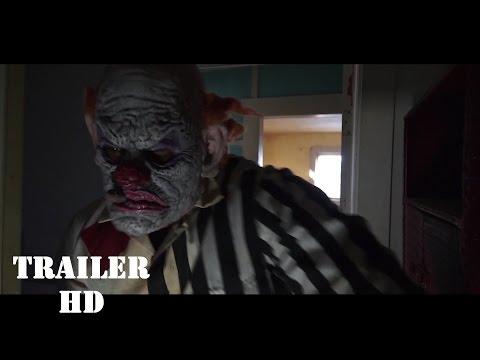 Clown Motel Short Official Trailer #1 (2016) - Horror Movie HD