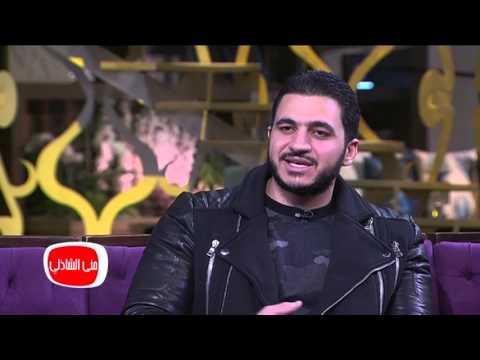 آسر ياسين يتحدث عن علاقته بالفنان محمود حميدة