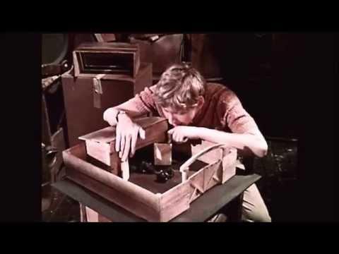 Willard (1971) - Trailer