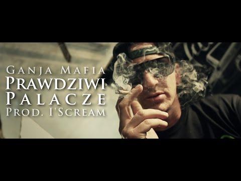 Tekst piosenki Ganja Mafia - Prawdziwi palacze po polsku