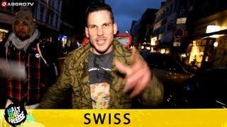 HALT DIE FRESSE NR.262 von SWISS aus Hamburg. Sein Album kommt im Frühjahr 2013. PUNKAH TOUR 2013: 14.03.2013 -- Wien 29.03.2013 - Aurich ...