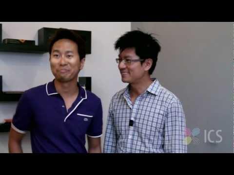 Trò chuyện cùng Anh&Cưng (Talk with Me&Hun)