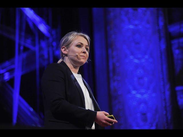 Meet graphene | Catharina Paukner | TEDxDanubia 2016