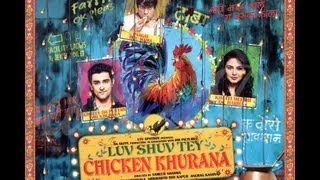 Luv Shuv Tey Chicken Khurana | Official Trailer
