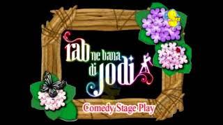 Rab Ne Bana Di Jodi    Part 1 2    Full Comedy    Punjabi Stage Show Drama 2018