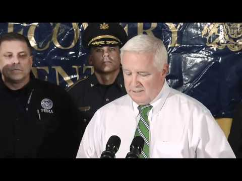 Governor Corbett Announces Opening of Seven Disaster Recovery Centers