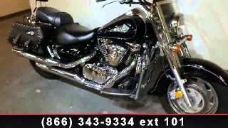 8. 2004 Suzuki Intruder - RideNow Powersports Peoria - Peoria,