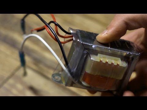 Use a plastic bottle as heat shrink tubing