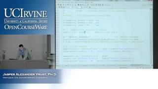 Engineering CEE 20: Engineering Problem Solving. Lecture 27.
