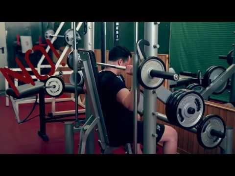 Smith Machine: quali esercizi eseguire e quali no