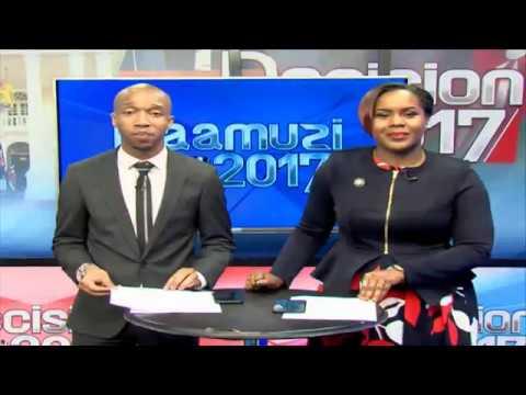 Maamuzi 2017 Okotober 30, 2017 (видео)