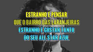 Cássia Eller   All Star