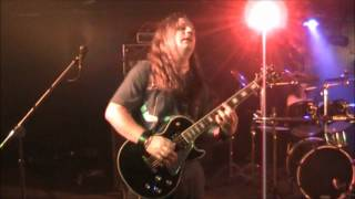Widow - Embrace It (live 8-19-12)HD