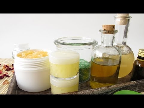 5 Beauty Ingredients to Avoid | Green Living