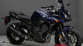 2. 2013  YAMAHA  FZ1 1000  - National Powersports Distributors