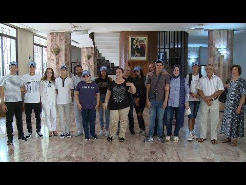 إقامة لغوية بلندن لفائدة أبناء العاملين بوكالة المغرب العربي للأنباء