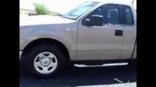 2005 Ford F-150 XLT Triton V8 for sale in Phoenix, Arizona for $9,500.00