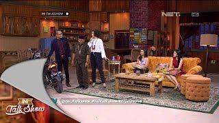 Video Ini Talk Show 29 Desember 2014 Part 2/4 - Sandra Dewi, Auxilia Paramitha dan Ayushita MP3, 3GP, MP4, WEBM, AVI, FLV Desember 2018