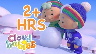 Subscribe to the official Cloudbabies YouTube channel for more videos! http://bit.ly/1oQ6HQ1 Find out more information at: ...