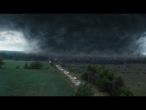 Into the Storm (2014) (Full Trailer)