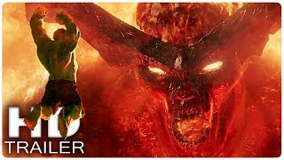 Video THOR RAGNAROK Trailer 2 Español (Extendido) Marvel 2017 MP3, 3GP, MP4, WEBM, AVI, FLV Oktober 2017
